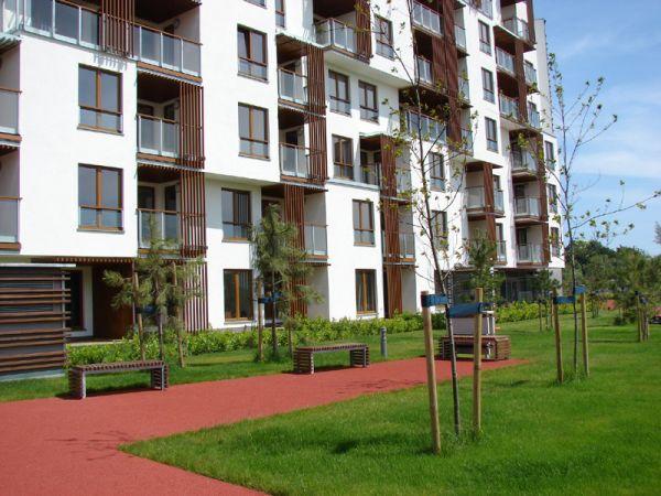 Apartamenty Olimpic Park