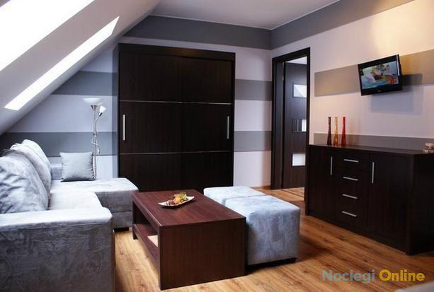 Apartamenty OSTRYGA