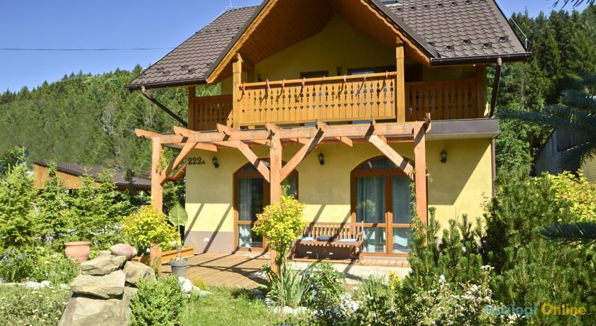 Apartamenty Pienińskie Owieczki