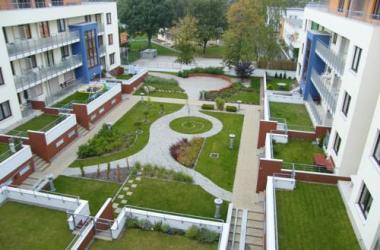 Apartamenty-Plaza Kołobrzeg