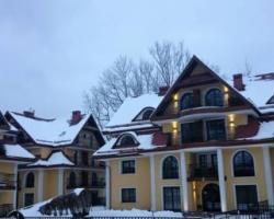 Apartamenty-Plaza Zakopane