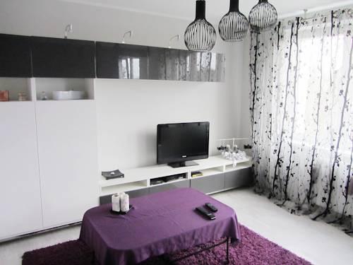 Apartamenty PoCoHotel - Apartament Volantis