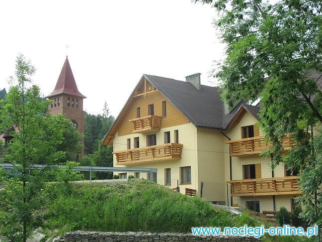 Apartamenty Pod Pilskiem