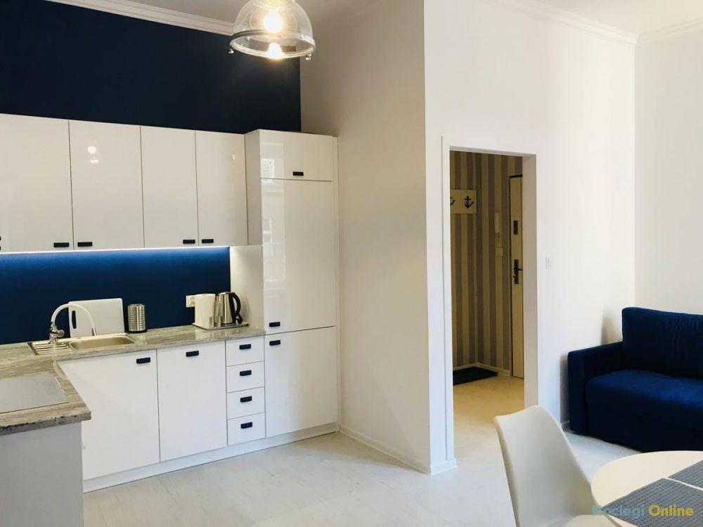Apartamenty pod Żaglami