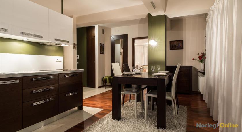 Apartamenty Polana SPA