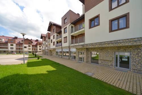 Apartamenty Polanica Zdrój - Sun Seasons 24