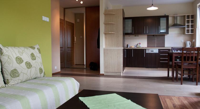 Apartamenty Pomorze II