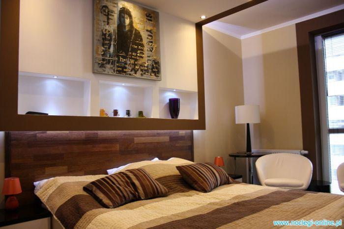 Apartamenty PROMENADA - 200m do morza