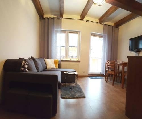 Apartamenty Przy Deptaku