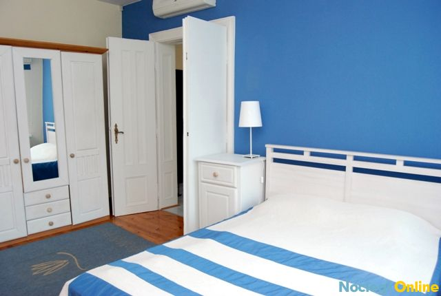 "Apartamenty ""Home & Travel"""