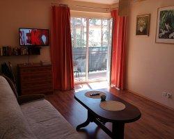 Apartamenty Ratibora Jurata wynajem lato