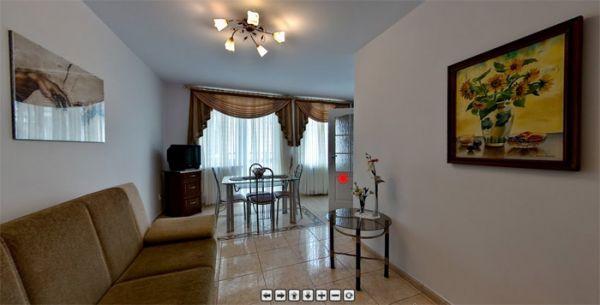 Apartamenty *Reksor*