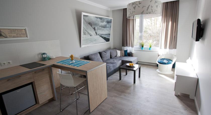 Apartamenty Retro Gdynia