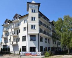 Apartamenty Rim Nad Morzem, Dziwnówek