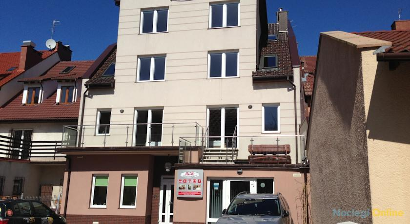 Apartamenty Rok