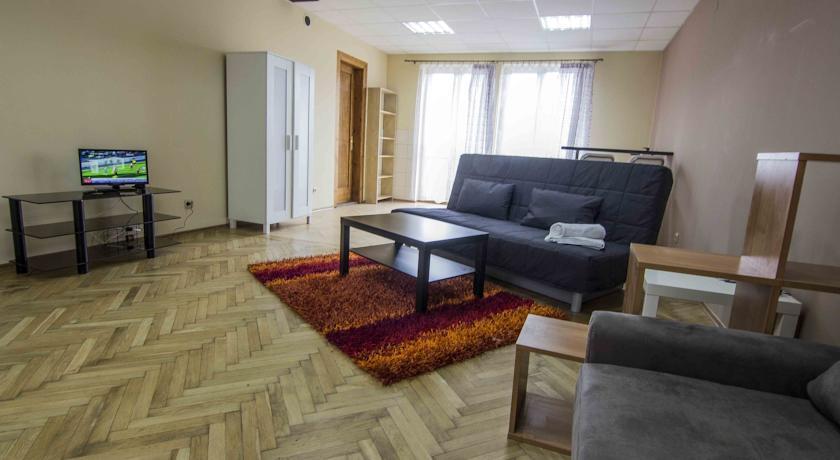 Apartamenty Rondo