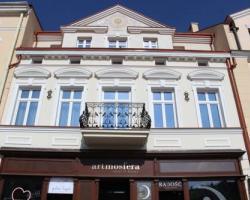 Apartamenty Rynek 24