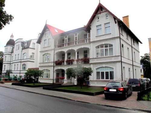 Apartamenty Salon - Matejki 18