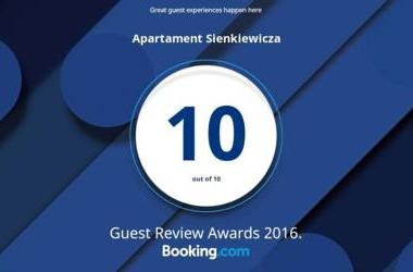 Apartamenty Sienkiewicza