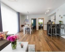 Apartamenty Silence&Sea Dwie Sosny