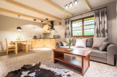 Apartamenty Sobiczkowa Lux