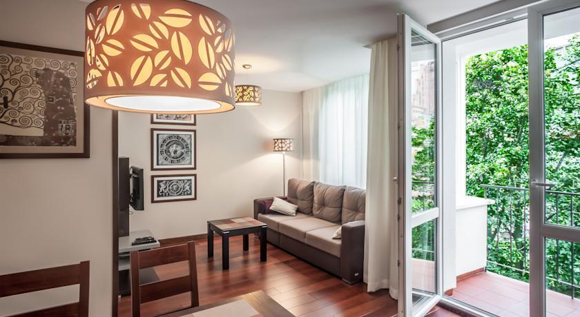 Apartamenty Starówka - Jacob's