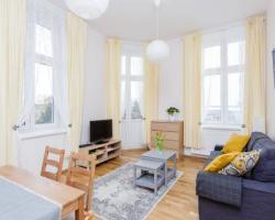 Apartamenty Stary Rzeszów