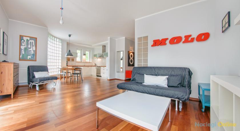 Apartamenty Sun&Snow Andersa