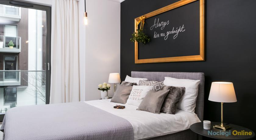 Apartamenty Sun&Snow Angel Wawel