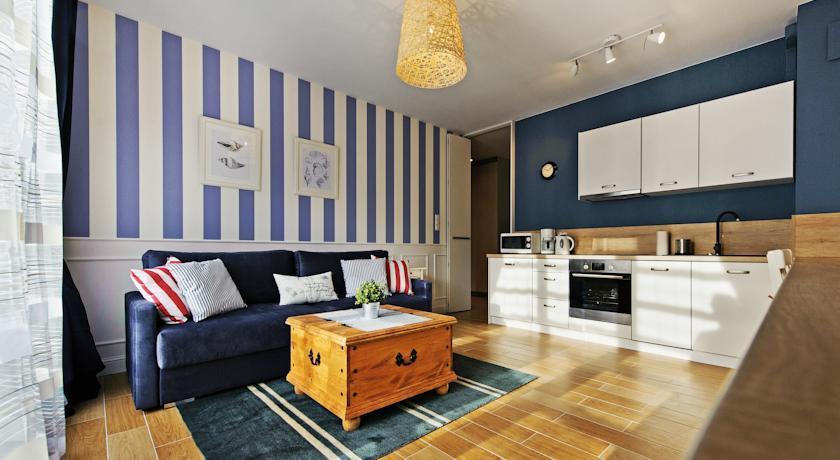 Apartamenty Sun&Snow Aquarius