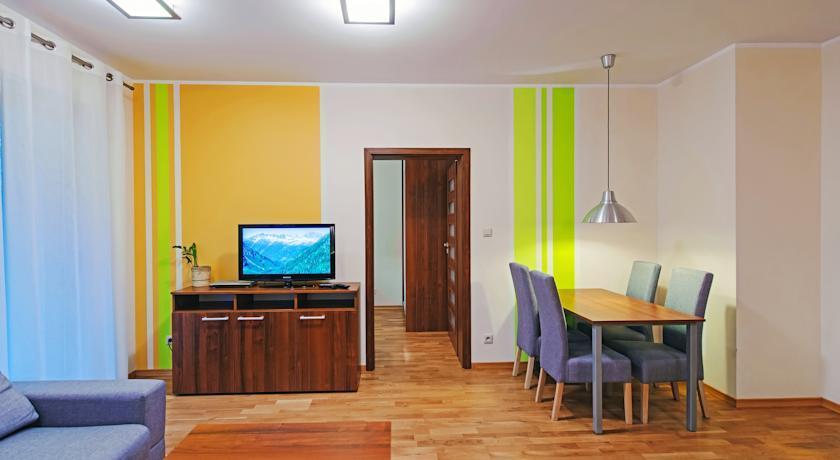 Apartamenty Sun&Snow Cztery Pory Roku