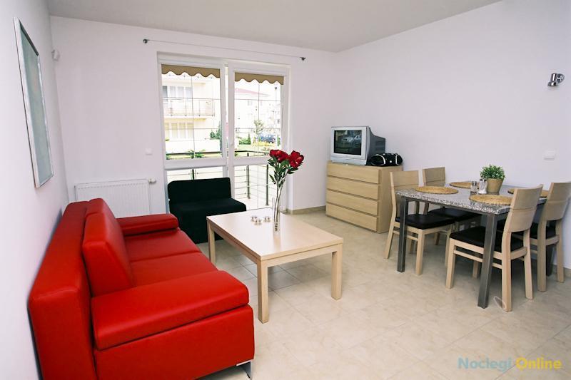 Apartamenty Sun&Snow Grzybowo