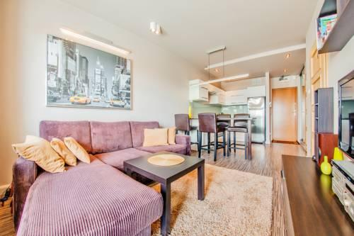 Apartamenty Sun&Snow Jantar