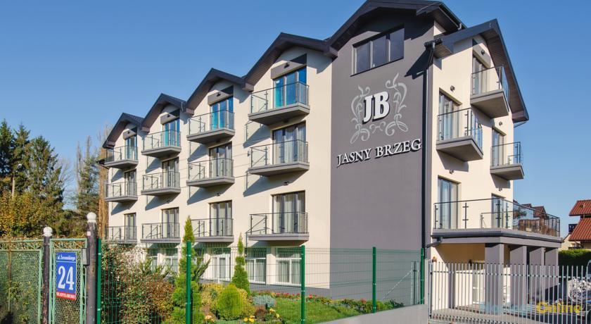 Apartamenty Sun&Snow Jasny Brzeg
