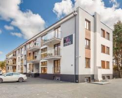 Apartamenty Sun&Snow Jastrzebia Góra Marina