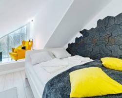 Apartamenty Sun & Snow Karpacz Konopnickiej
