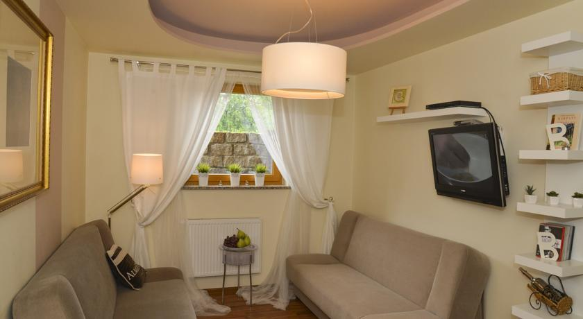 Apartamenty Sun & Snow Karpacz Prusa