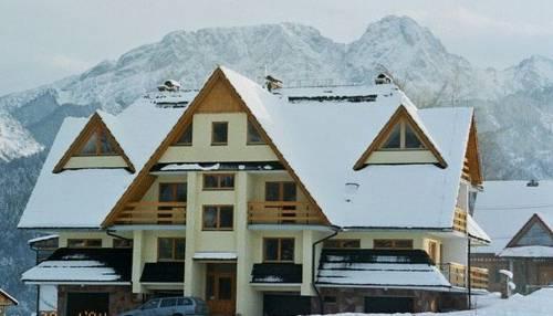 Apartamenty Sun&Snow Kościelisko Economy