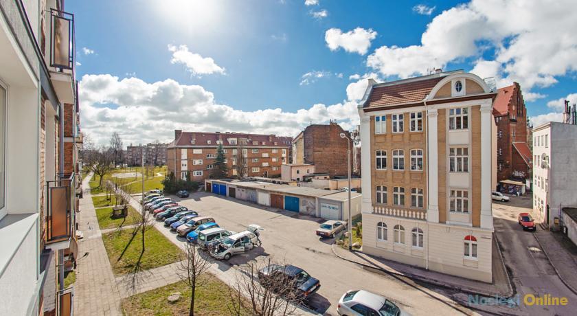 Apartamenty Sun&Snow Krosna