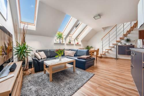 Apartamenty Sun & Snow Latarnia