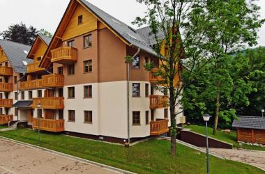 Apartamenty Sun&Snow Leśny Dom