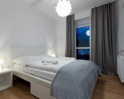 Apartamenty Sun & Snow Leśny Zakątek