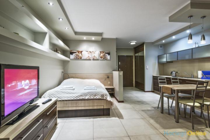 Apartamenty SUN & SNOW Marea