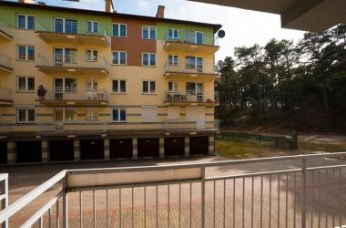 Apartamenty Sun&Snow Na Wydmie