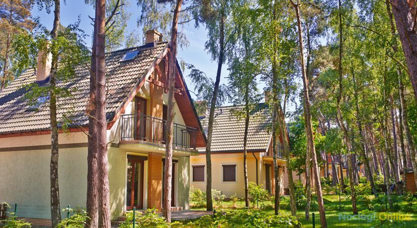 Apartamenty Sun&Snow Na Złotych Wydmach