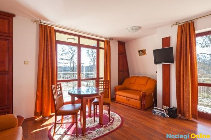 Apartamenty Sun&Snow Promenada
