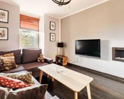 Apartamenty Sun & Snow Pstrowskiego
