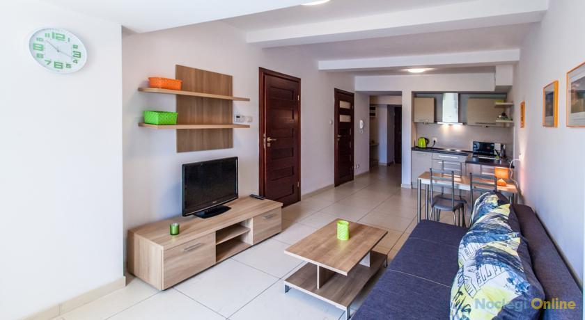 Apartamenty Sun&Snow Sarbinowo