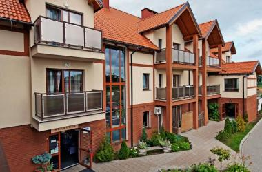 Apartamenty Sun&Snow Sztutowo