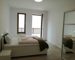 Apartamenty Sun & Snow Ustka Aquarius